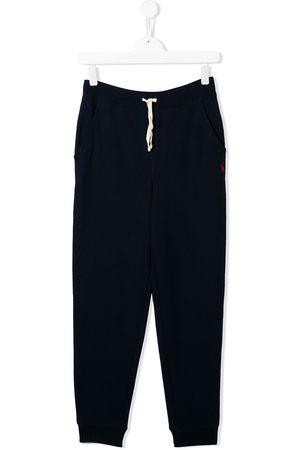 Ralph Lauren Boys Joggers - Fleece jogger bottoms