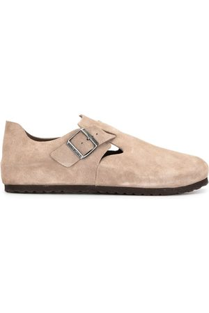 Birkenstock Buckle-fastening shoes