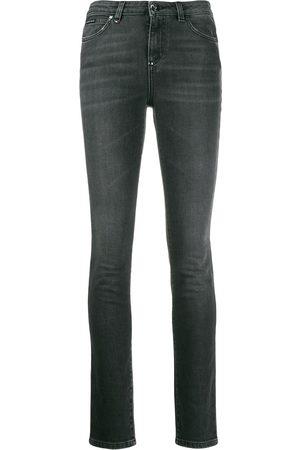 Philipp Plein Women Skinny - Miss slim-fit jeans