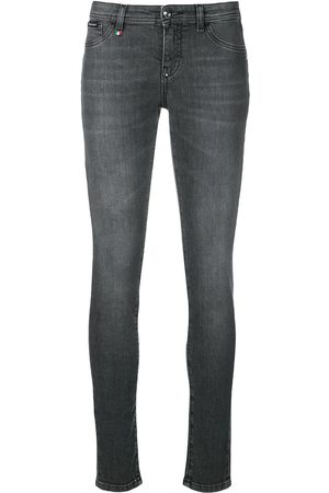 Philipp Plein Women Skinny - Slim fit jeans