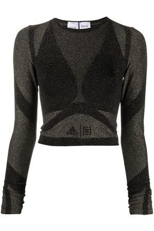 Wolford Studio Motion crop top