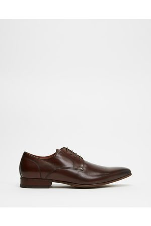 Florsheim Kobe - Dress Shoes (Teak Calf) Kobe
