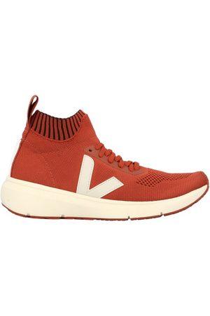 Rick Owens X Veja - Sock runner sneakers