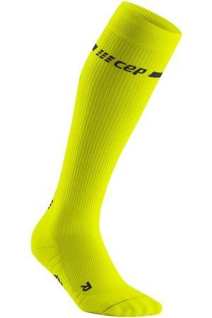 CEP Compression CEP Neon Compression Running Socks