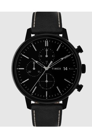 Timex Chicago Chrono - Watches Chicago Chrono