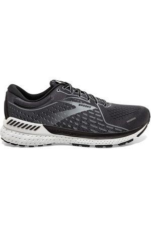 Brooks Adrenaline GTS 21 - Mens Running Shoes - Blackened Pearl/ /