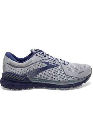 Brooks Adrenaline GTS 21 - Mens Running Shoes - /Tradewinds/Deep Cobalt