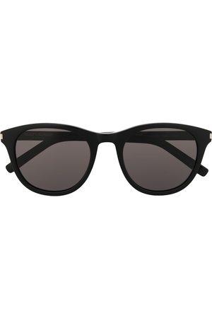 Saint Laurent SL 401 round-frame sunglasses