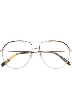 Stella McCartney Pilot-frame glasses