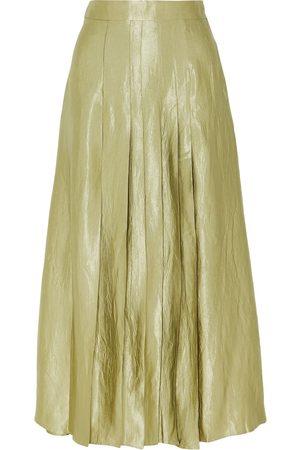 Anna Quan Long skirts