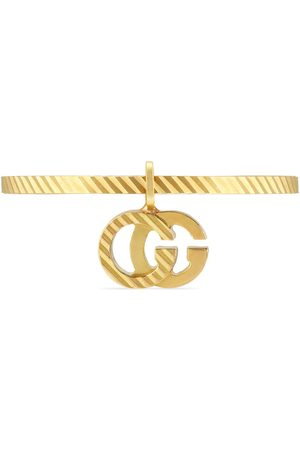 Gucci Rings - GG Running 18k ring