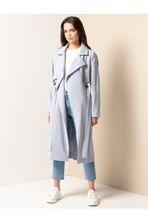 Forever New Sarah Trench Coat