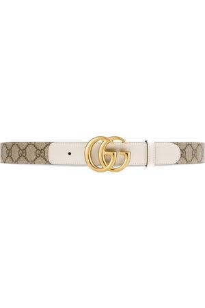 Gucci Women Belts - GG Marmont belt