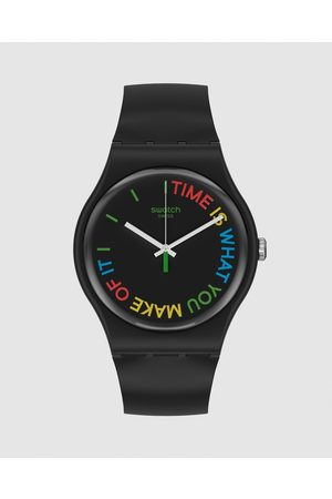 Swatch FREETID - Watches FREETID
