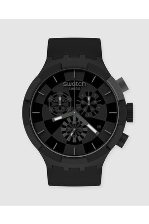 Swatch Men Watches - CHECKPOINT - Watches CHECKPOINT