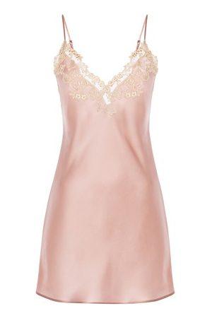 La Perla Women Party Dresses - Slip Dress in Silk