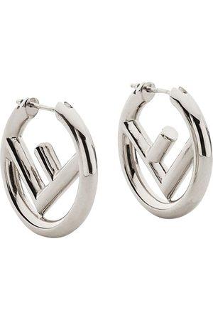 Fendi Women Earrings - F Is Earrings