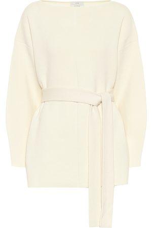 CO Wool-blend sweater