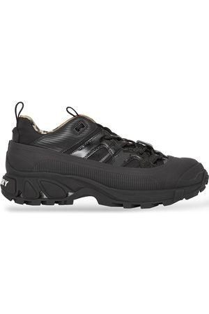Burberry Women Sneakers - Arthur chunky sneakers
