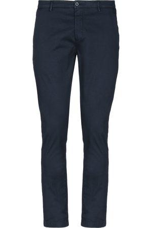 YAN SIMMON Men Pants - Casual pants