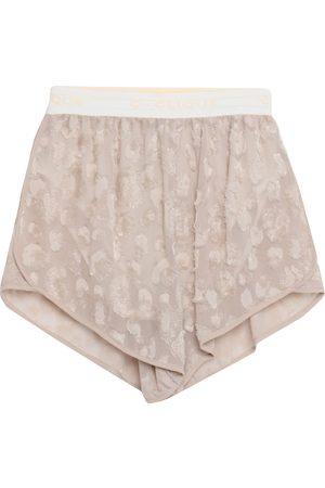 C-CLIQUE Shorts