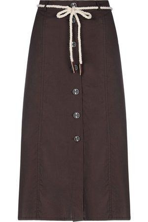 DIANA GALLESI Women Skirts - 3/4 length skirts