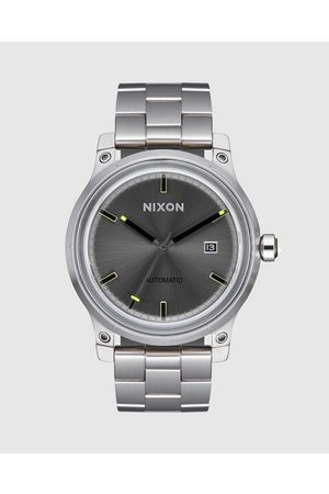 Nixon 5th Element Automatic Watch - Watches 5th Element Automatic Watch