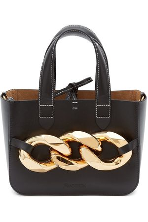J.W.Anderson Chain-link detail tote bag