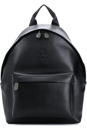 Philipp Plein Men Backpacks - Skull backpack