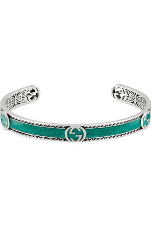 Gucci Bracelets - Bracelet with Interlocking G