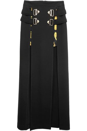 VERSACE JEANS COUTURE Long skirts