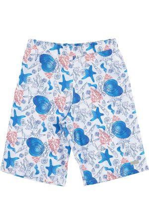 GRIGIO PERLA Swim trunks