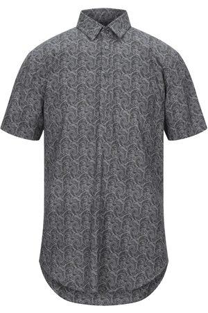 DANIELE ALESSANDRINI HOMME Shirts