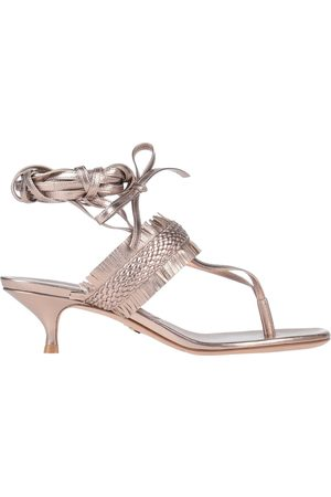 Dior Women Sandals - Toe strap sandals