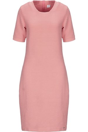 HUGO BOSS Knee-length dresses