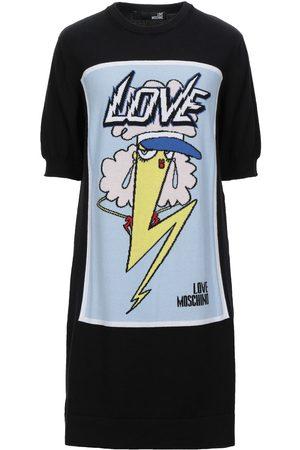 Love Moschino Women Knitted Dresses - Short dresses