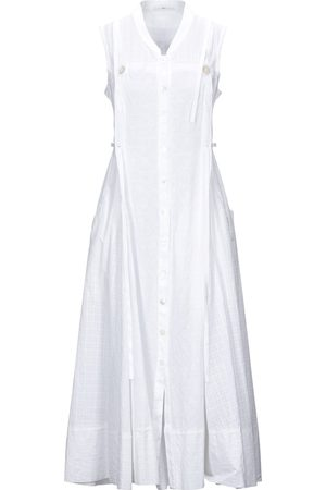 HIGH by CLAIRE CAMPBELL Long dresses