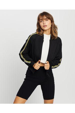 Onitsuka Tiger Blouson Women's - Coats & Jackets Blouson - Women's