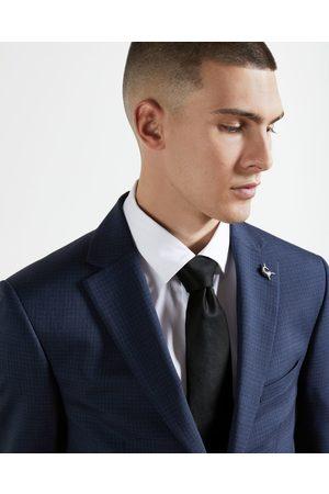 Ted Baker Men Neckties - Twill Silk Tie