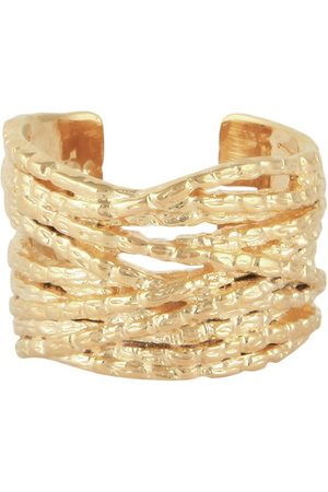 Gas Bijoux Women Rings - Liane cuff ring