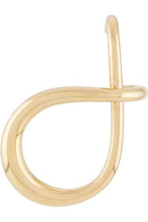 CHARLOTTE CHESNAIS Criss Cross earring