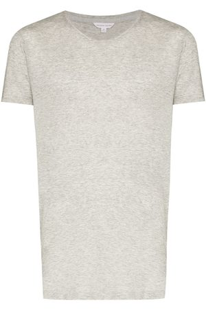 Orlebar Brown Slim-fit crew-neck T-shirt