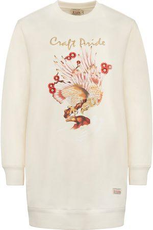 Evisu Women Shirts - Taka Print Tunic