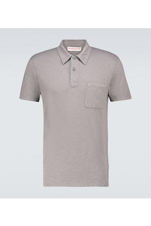 Orlebar Brown Wade GD polo shirt
