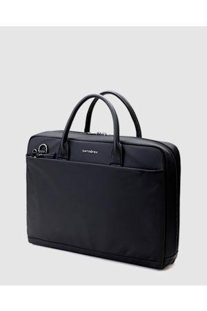 Samsonite Boulevard Slim Briefcase - Bags Boulevard Slim Briefcase