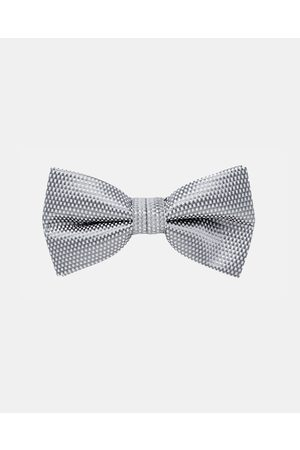 Buckle Carbon Bow Tie - Ties & Cufflinks (Gre) Carbon Bow Tie