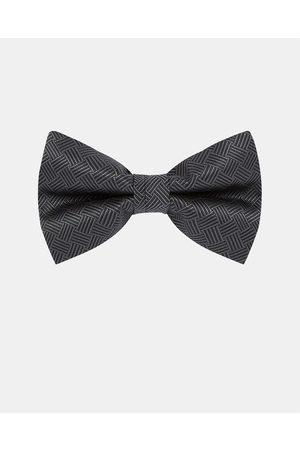 Buckle Basket Bow Tie - Ties & Cufflinks Basket Bow Tie