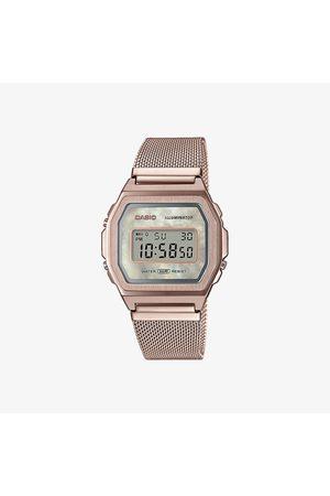 Casio Watches - A1000MCG-9EF Rose Gold
