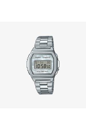 Casio A1000D-7EF Silver