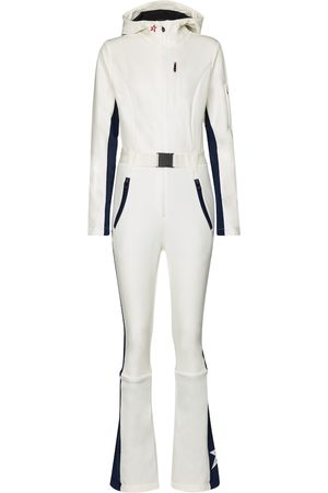 Perfect Moment GT hooded ski suit